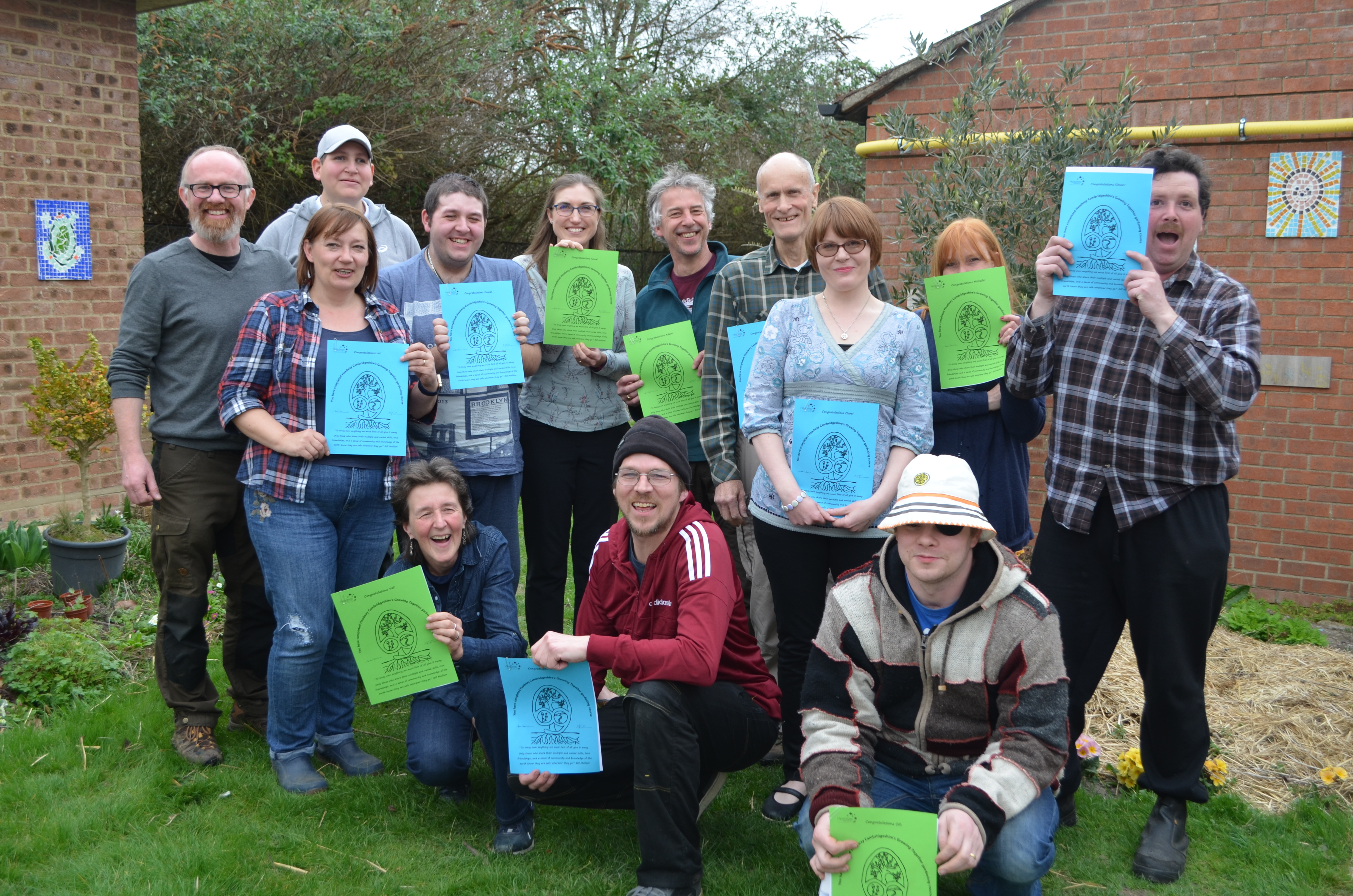 Free Social Skills Groups In Cambridge >> Growing Together Headway Cambridgeshire