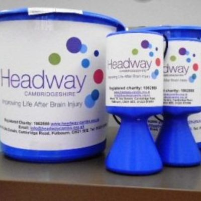 Fundraise For Us Collection Boxes