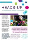 Heads-Up Spring 2016