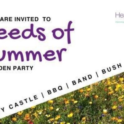 Seeds of Summer Garden Party