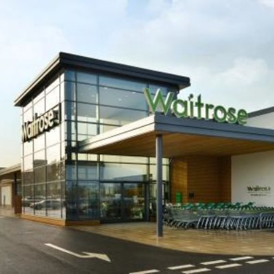 Waitrose Community Matters Support for Headway