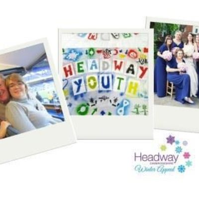 There's Still Time To Donate To Headway's Winter Appeal.