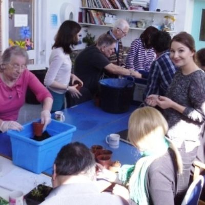 Headway Cambridgeshire Launches National Lottery Funded Project