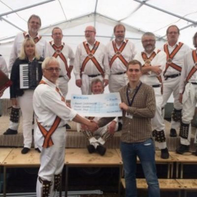 Devil's Dyke Dance for Headway